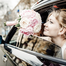 Wedding photographer Sergey Pogodaev (Pogodaev). Photo of 06.08.2014