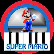 Super Mario Piano Game APK
