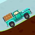 Hill Climb Shipment icon