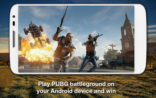 Pubattlegrounds 2 Player Games for PC