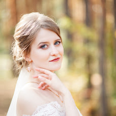 Wedding photographer Ekaterina Zmeeva (Tvoymir). Photo of 26.10.2018