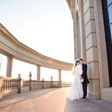Wedding photographer Eri Dyusupov (Erialtush). Photo of 12.02.2015