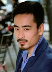Bai Haitao China Actor