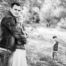 Wedding photographer Aleksandra Grusha (Vazileva). Photo of 24.03.2015