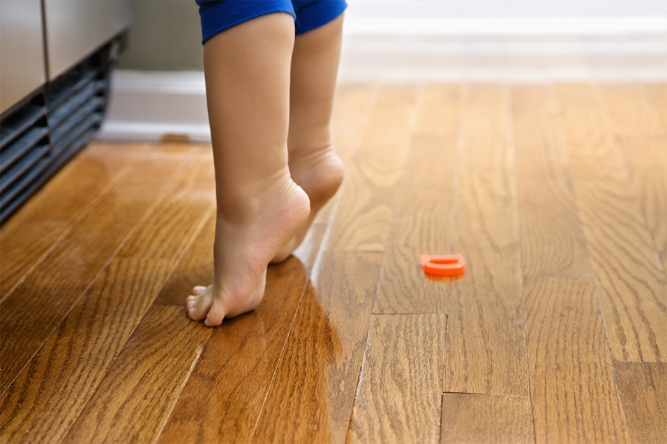 Tippy-Toe Walking: Sign of Autism?
