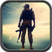 Call Of Forces Commando Games