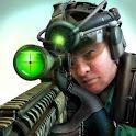 Night Vision Sniper Shooter icon