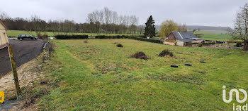 terrain à Rouvray-Catillon (76)