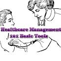 Healthcare Management icon