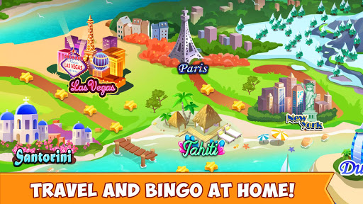 Bingo Holiday: Free Bingo Games apkmr screenshots 8