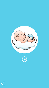 New Baby Lullaby Sleep Music - Songs for cry baby Screenshot