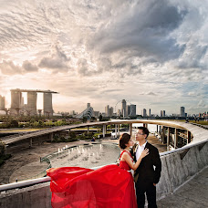 Wedding photographer Joseph Goh Meng Huat (gohmenghuat). Photo of 14.02.2014