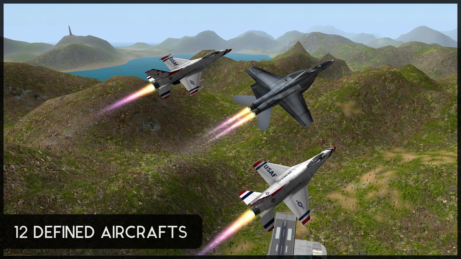 Airplane! 2: flight simulator for android download apk free.