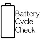 Battery Cycle Check::Samsung Galaxy Series icon
