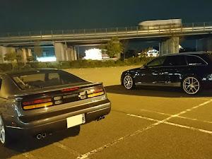 フェアレディZ CZ32 のカスタム事例画像 nikuyasanさんの2020年04月08日20:33の投稿