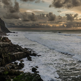 assenta by Miguel Lapa - Landscapes Sunsets & Sunrises ( assenta, portugal )