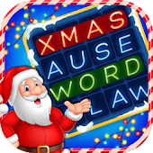 Holiday Word Puzzle : Search Hidden Words