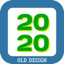 Old Design VK