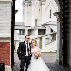 Wedding photographer Nataliya Terskova (terskovanataliia). Photo of 12.07.2017