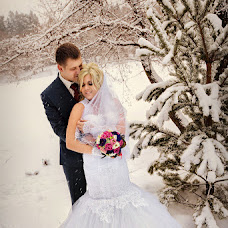 Wedding photographer Egor Sevryugin (Imagemaker). Photo of 09.12.2013
