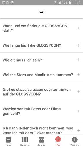 玩免費遊戲APP|下載GLOSSYBOX app不用錢|硬是要APP