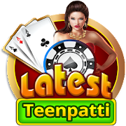 Latest Teen Patti - Free Online Indian Poker Game‏