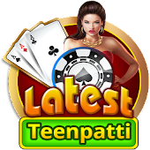 Latest Teen Patti Ultimate Indian Royal Poker Game