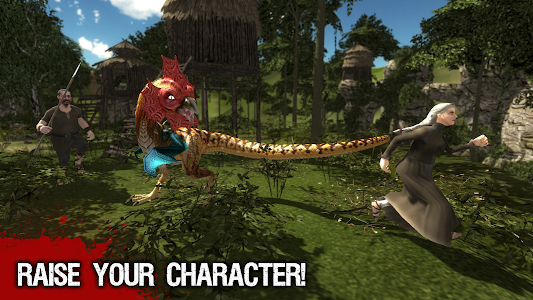 Real Basilisk Adventure 3D screenshot 5