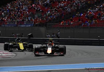 FIA bereid om na einde seizoen systeem van sancties te herbekijken
