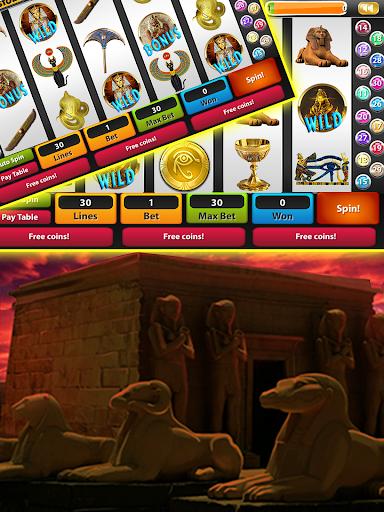 pyramid slot machine free