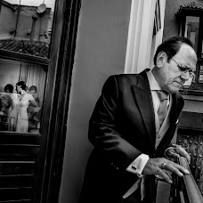 Wedding photographer Iñaki Lungarán (lungarn). Photo of 23.10.2017