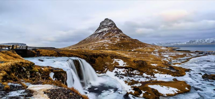 """A scene from """"Incredible Iceland."""""""