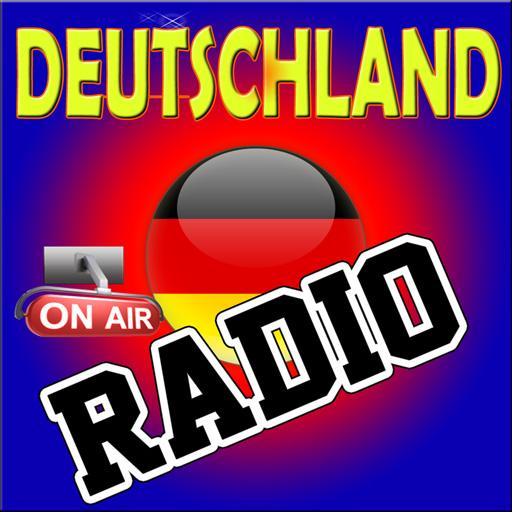 Deutschland Radio - Free