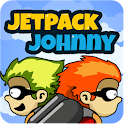 Endless Jetpack Johnny