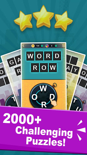 Word Trip - Word Connect & word streak puzzle game for PC