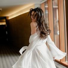 Wedding photographer Marina Fadeeva (Fadeeva). Photo of 06.10.2019