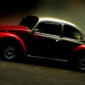 VW classic by Vaar Photowork - Transportation Automobiles