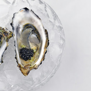 Hog Island Oysters for the Holidays