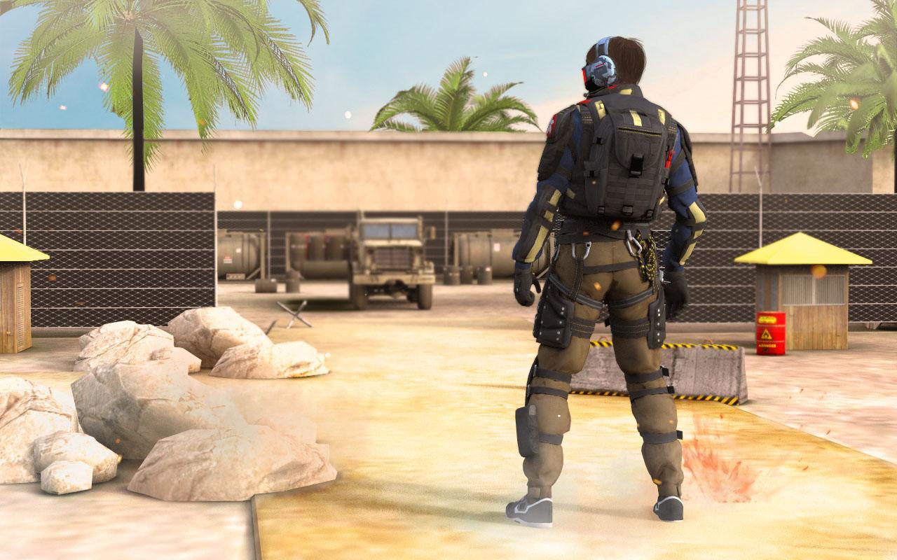 World War Brothers: Elite Battleground Survival- screenshot