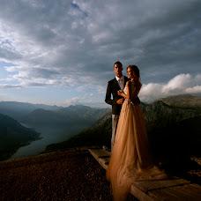 Wedding photographer Igor Shevchenko (Wedlifer). Photo of 11.04.2019