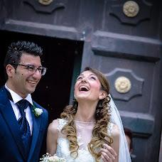 Wedding photographer urszula wolarz (wolarz). Photo of 06.11.2015