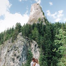 Wedding photographer Oktavian Shtopu (octavian331). Photo of 01.08.2017