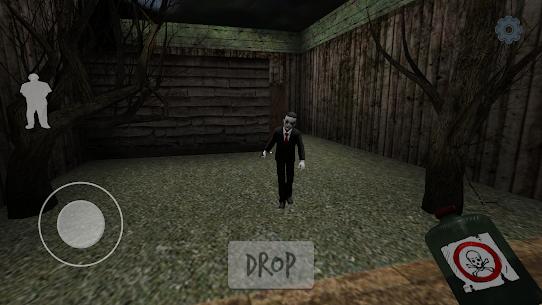 Evil Kid – The Horror Game Apk Mod (Poder Infinito + Skill Grátis) 4