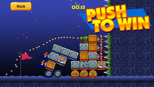 CarGoBoom Duel fights with custom build machines screenshot 5