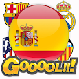 Stickers equipos de futbol español WAStickersApps icon