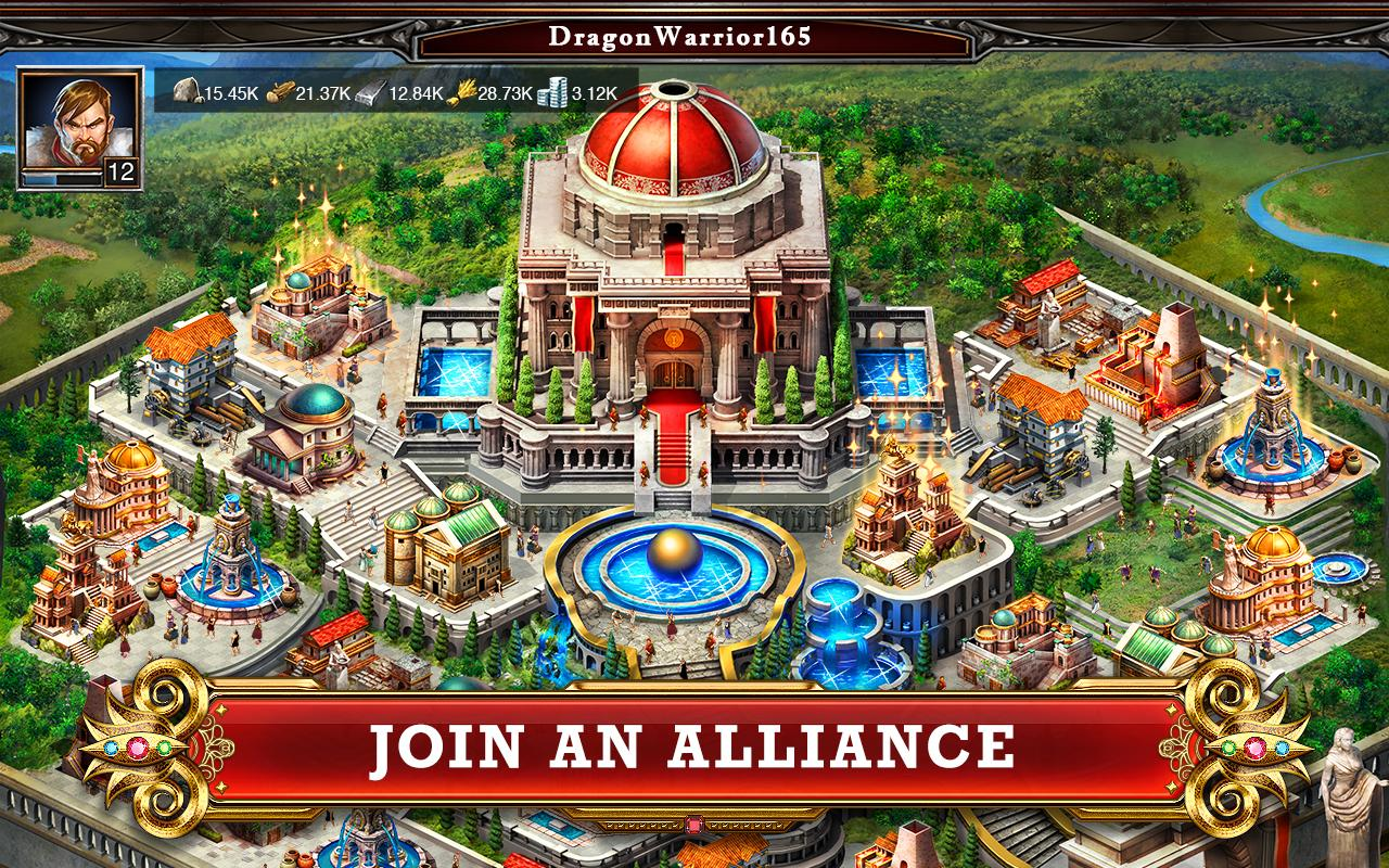 game of war fire age casino