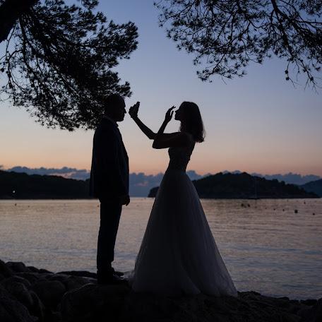 Wedding photographer Maksim Novikov (sinpixel). Photo of 02.12.2016