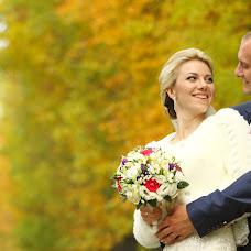 Wedding photographer Sergey Buyak (serg47). Photo of 28.11.2014