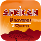 African Provebs & Quotes