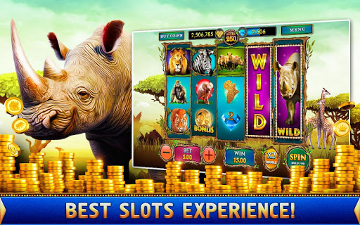 Roundstone International Slots - Play free RI Slots Online